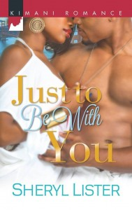 Sheryl Lister - Just to Be With You