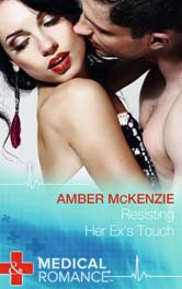 Resisting Her Exs Touch