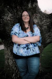 Melinda DiLorenzo photo - Harlequin E, New Adult