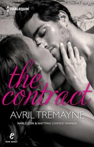 The Contract - The September 2014 release!