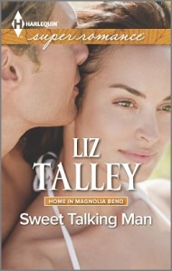 Liz Talley