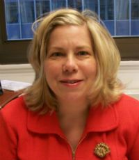 Ann Leslie Tuttle