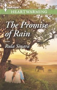 Promise-of-rain