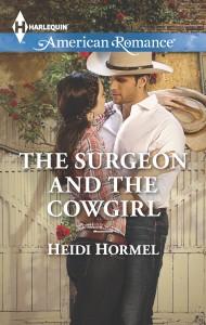 Surgeon-Cowgirl