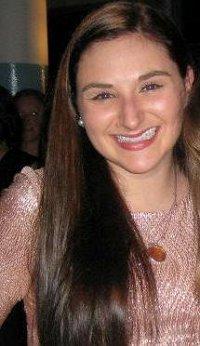 Rachel Burkot @Rachel_Burkot