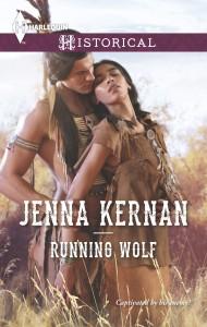 Kernan - Running Wolf