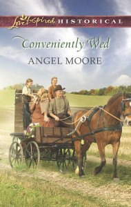 Moore - Conveniently Wed