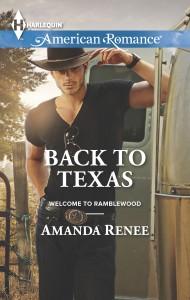 Renee - Texas