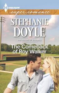 The Comeback of Roy Walker