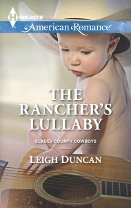 The Rancher's Lullaby_Leigh Duncan