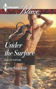 Under the Surface_Kira Sinclair