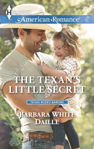 The Texan's Little Secret