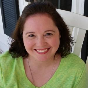April Arrington