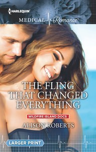 Alison Roberts_Fling that Changed Everything