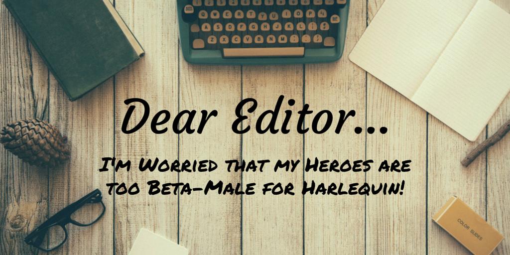 Dear Editor... (1)