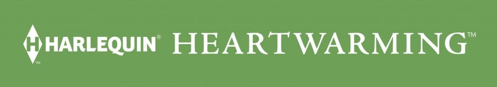 Harlequin Heartwarming Logo