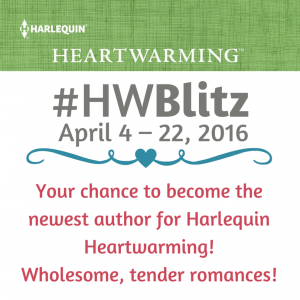 Heartwarming Blitz graphic