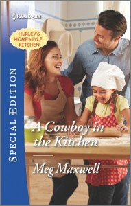 Meg Maxwell March 2016 Book
