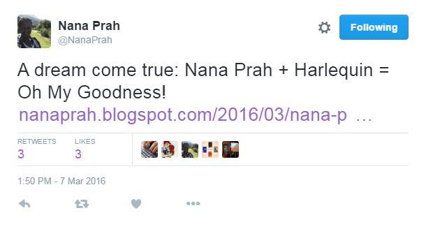 Twitter Nana