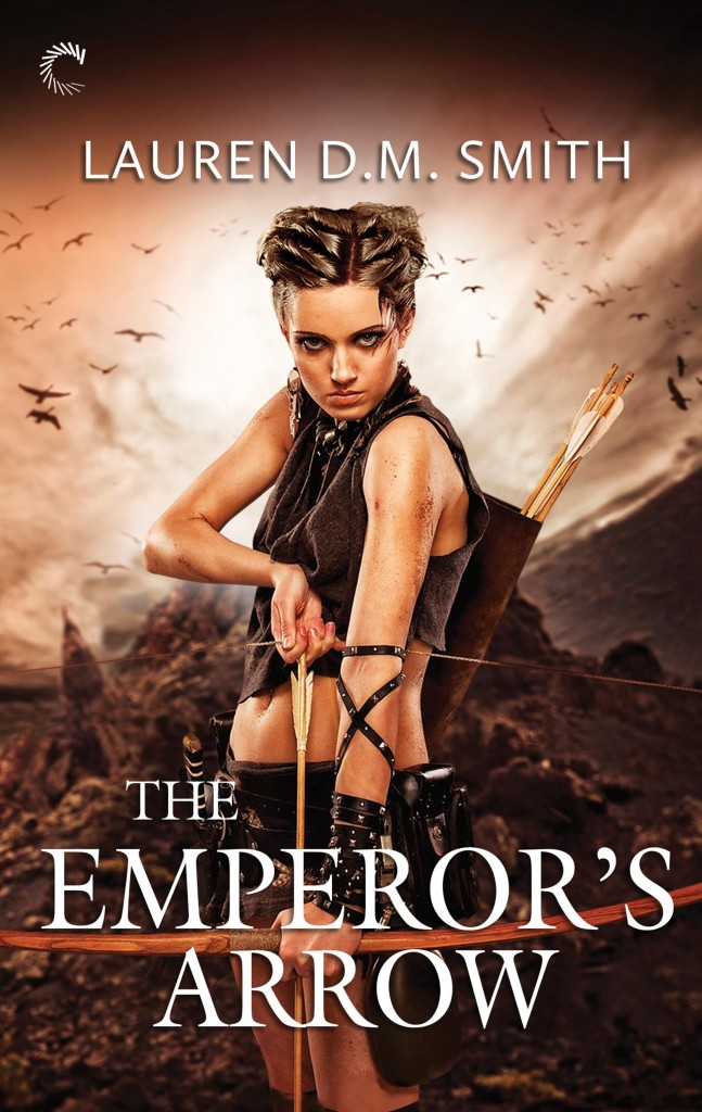 EMBARGOED0716_ 9781460397435 The_Emperors_Arrow_Web