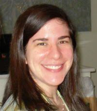 Elizabeth Mazer