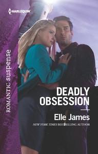 Elle James_Deadly Obsession