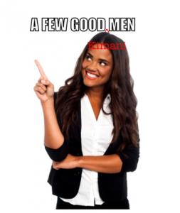 Few Good Men