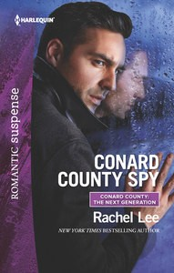 Rachel Lee_Conrad County Spy