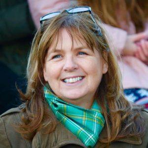 Catherine Tinley profile