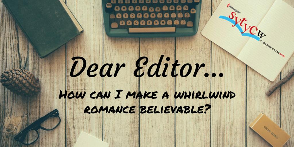 Dear Editor... (4)