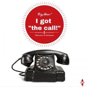 I Got The Call