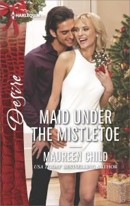 maid-under-the-mistletoe