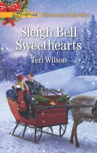 Sleigh Bell Sweethearts cover