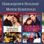 Harlequin movies – So You Think You Can Write