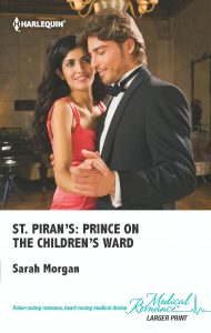St Piran's: Prince on the Children's Ward cover