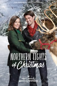 Northern Lights of Christmas poster