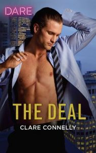 The Deal by Clare Connelly