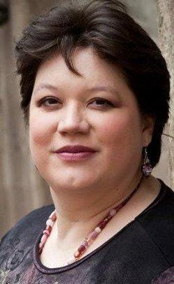 Harlequin Dare Author Jamie K. Schmidt