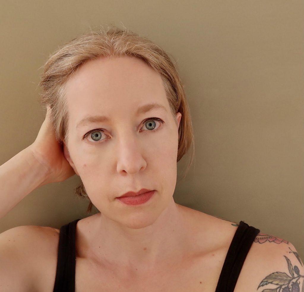 Photo of author Katy James