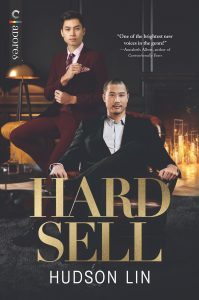 Cover of Hard Sell