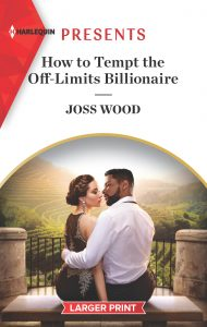 Cover of How to Tempt the Off-Limits Billionaire